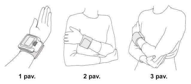 viskas apie spaudimą ir hipertenziją)